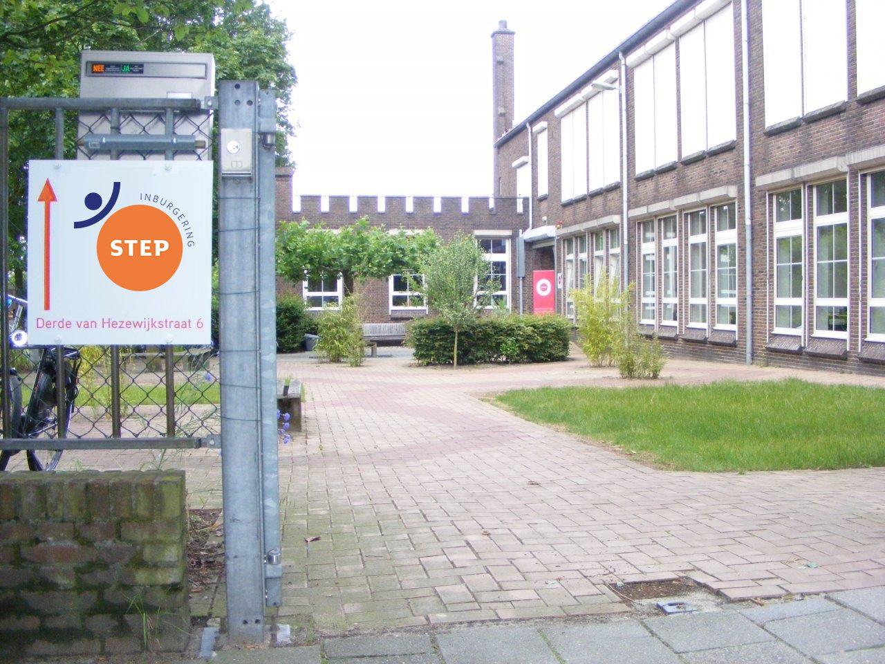contact-STEP-Inburgering-Inburgeringscursus